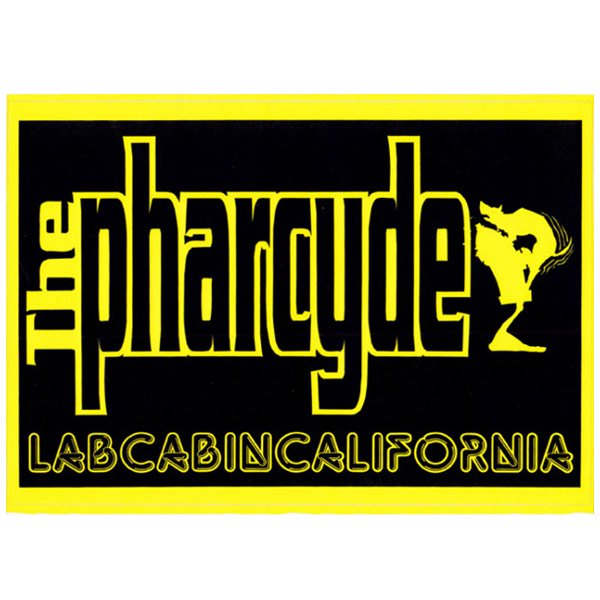 詳細画像The Pharcyde