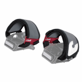 <img class='new_mark_img1' src='https://img.shop-pro.jp/img/new/icons29.gif' style='border:none;display:inline;margin:0px;padding:0px;width:auto;' />Cinelli【Kink Straps】Reflect/Black