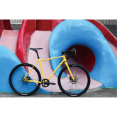 <img class='new_mark_img1' src='https://img.shop-pro.jp/img/new/icons5.gif' style='border:none;display:inline;margin:0px;padding:0px;width:auto;' />Pep cycles【NS-D1】YELLOW