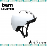 <img class='new_mark_img1' src='https://img.shop-pro.jp/img/new/icons5.gif' style='border:none;display:inline;margin:0px;padding:0px;width:auto;' />【JAPAN LIMITED COLOR】bern【NINO】Checker Black