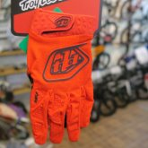 TROY LEE DESIGNS【Youth AIR GLOVE】RED2020