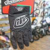 TROY LEE DESIGNS【Youth AIR GLOVE】BLACK2020