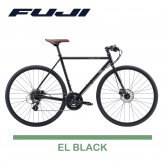 【フリフロ割!!】2021 FUJI【FEATHER CX FLAT】EL BLACK