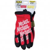 <img class='new_mark_img1' src='https://img.shop-pro.jp/img/new/icons5.gif' style='border:none;display:inline;margin:0px;padding:0px;width:auto;' />MECHANIX WEAR【KIDS CREW】RED