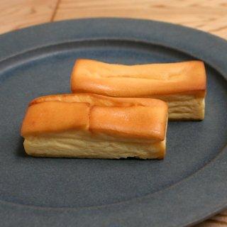 七本鎗の酒粕焼チーズケーキ