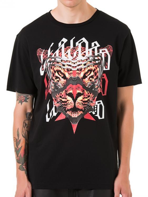 MARCELO BURLON(マルセロブロン)/SS17 Tシャツ NESTOR T-SHIRT