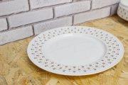 <img class='new_mark_img1' src='https://img.shop-pro.jp/img/new/icons15.gif' style='border:none;display:inline;margin:0px;padding:0px;width:auto;' />ARABIA アラビア Miniflora ミニフラワー Dinner Plate ディナープレート26cm 052703