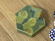 アラビア ARABIA ヘイニ・リータフフタ heini riitahuhta ヘキサゴン hexagon バタフライ Butterfly グリーン 010101