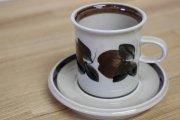 アラビア ARABIA ルイヤ Ruija ルイヤ コーヒーカップ&ソーサー 21100301