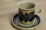 アラビア ARABIA オツソ Otso コーヒーカップ&ソーサー 21102603