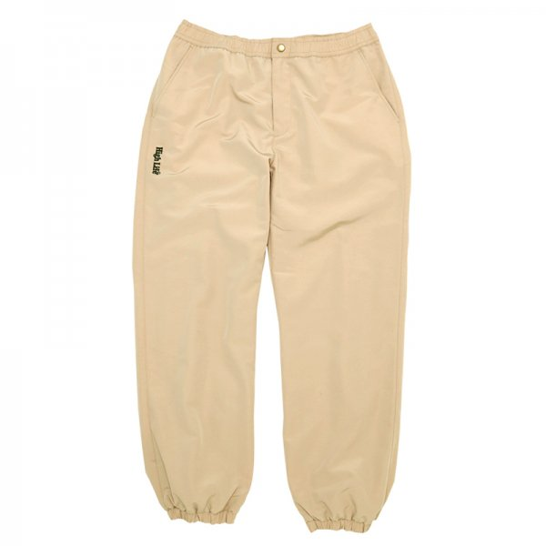 HighLife / Nylon Truck Pants - Beige -