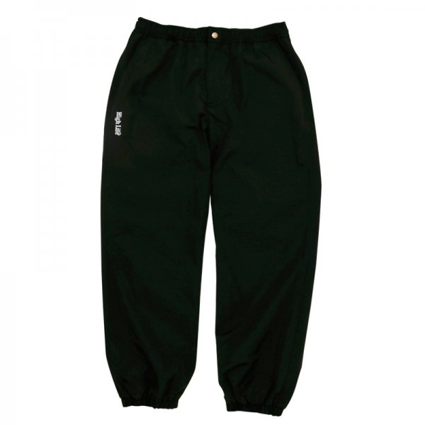 HighLife / Nylon Truck Pants - Black -