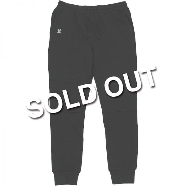 <img class='new_mark_img1' src='//img.shop-pro.jp/img/new/icons5.gif' style='border:none;display:inline;margin:0px;padding:0px;width:auto;' />HighLife / Sweat Jogger Pants - Black -