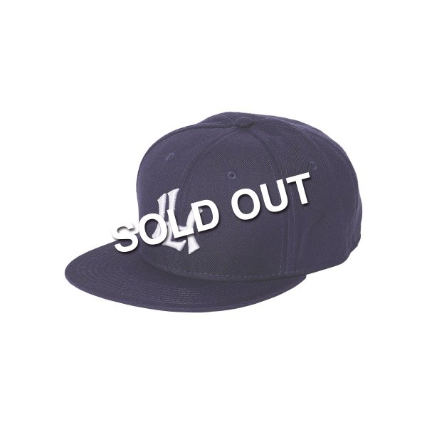 <img class='new_mark_img1' src='https://img.shop-pro.jp/img/new/icons5.gif' style='border:none;display:inline;margin:0px;padding:0px;width:auto;' />HighLife / NYC 6P Snapback Cap - Navy -