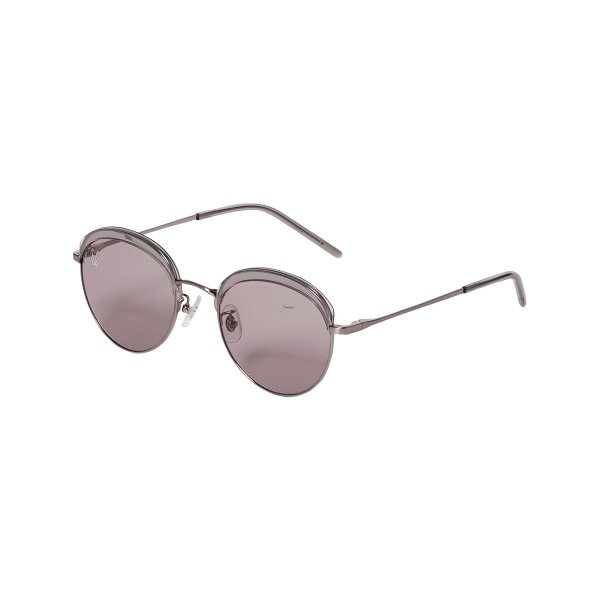 <img class='new_mark_img1' src='https://img.shop-pro.jp/img/new/icons5.gif' style='border:none;display:inline;margin:0px;padding:0px;width:auto;' />HighLife / SHILOH Sunglass - Smoke×Silver -