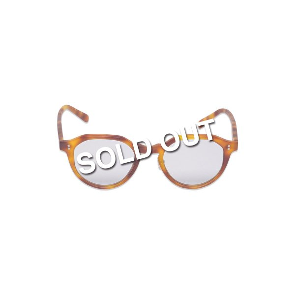 <img class='new_mark_img1' src='https://img.shop-pro.jp/img/new/icons5.gif' style='border:none;display:inline;margin:0px;padding:0px;width:auto;' />HighLife / Night Life Sunglass - Demi×Blue-