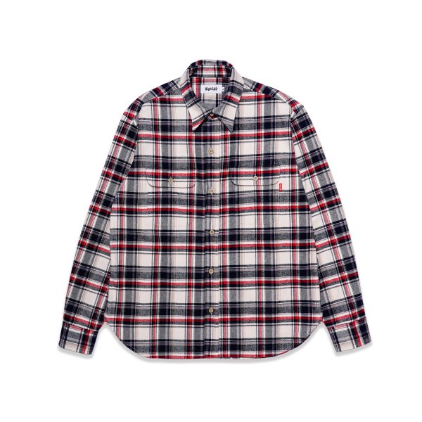 <img class='new_mark_img1' src='https://img.shop-pro.jp/img/new/icons5.gif' style='border:none;display:inline;margin:0px;padding:0px;width:auto;' />HighLife / Heavy Nell Shirts - Tricolor -