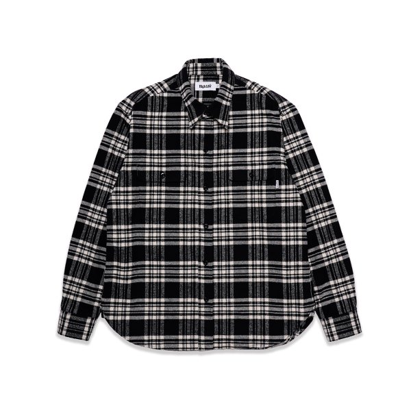 <img class='new_mark_img1' src='https://img.shop-pro.jp/img/new/icons5.gif' style='border:none;display:inline;margin:0px;padding:0px;width:auto;' />HighLife / Heavy Nell Shirts - Monotone -