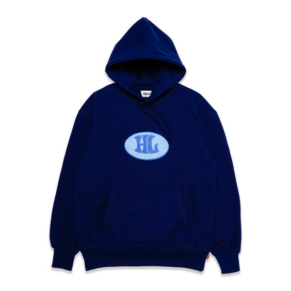 <img class='new_mark_img1' src='https://img.shop-pro.jp/img/new/icons5.gif' style='border:none;display:inline;margin:0px;padding:0px;width:auto;' />HighLife / 90's Hoodie - Navy -