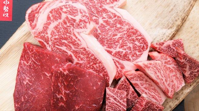 結婚式二次会の景品の熟成肉