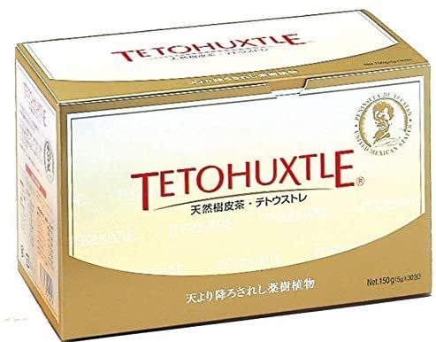 ハーバル テトウストレ(TETOHUXTLE) 100%