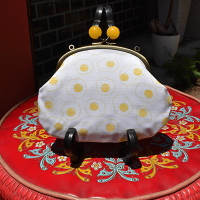 【murakado】鶏が先か、卵が先か柄コインパース NAMATAMA GO!!|Coin purse [DW1-437]  【クリックポスト可】