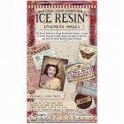 Ice Resin Ephemera 20/Sheets