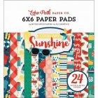 Echo Park Paper Good Day Sunshine 24/Sheet