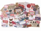 Tim Holtz Idea-Ology Ephemera Pack  -Keepsakes 95ピース