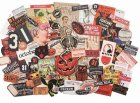 Tim Holtz Idea-Ology Ephemera Pack -Halloween 82/Pkg<img class='new_mark_img2' src='https://img.shop-pro.jp/img/new/icons32.gif' style='border:none;display:inline;margin:0px;padding:0px;width:auto;' />