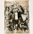 Tim Holtz Idea-Ology Paper Dolls Die-Cuts 107/Pkg