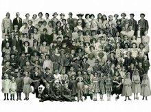 Tim Holtz Idea-Ology Paper Dolls Die-Cuts -Groups 50/Pkg