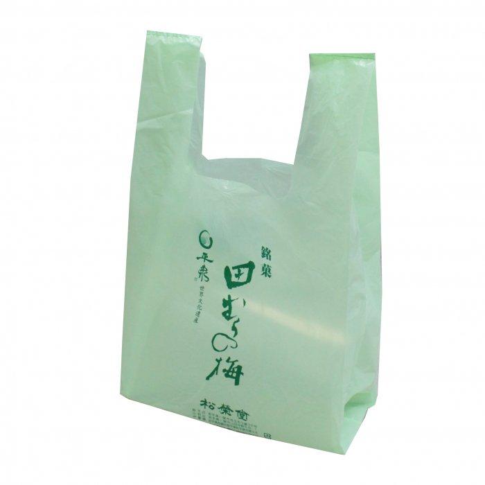 ギフト用ビニール袋