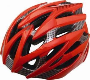 自転車ヘルメット!