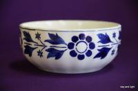Persian ware:made in Germany