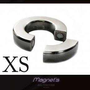 【XSサイズ】CHILL FACTOR マグネッツ ボールストレッチャー 122 ステンレス メタル コックリング 睾丸