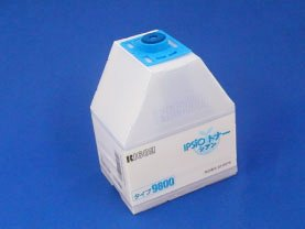 RICOH(リコー) タイプ9800 IPSiOトナー シアン 即納リサイクル品