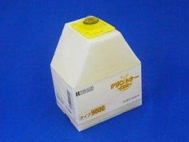 RICOH(リコー) タイプ9800 IPSiOトナー イエロー 即納リサイクル品