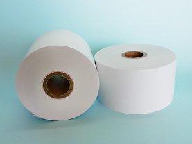 感熱ボイスコール用ロール紙 57.5×78m×25.4  40巻