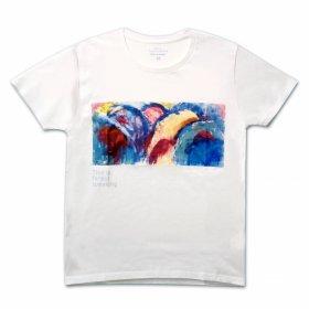 「岡山のおやまのおはなし」T-シャツ