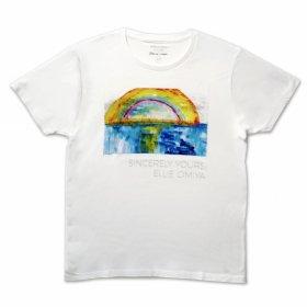 「希望の海」大宮エリー Tシャツ