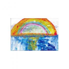 「希望の海」大宮エリー マグネット