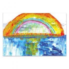 「希望の海」大宮エリー ポストカード