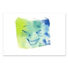 「Smile 1」大宮エリー ポストカード