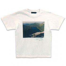 TOKYO CULTUART by BEAMS ハートレイクTシャツ
