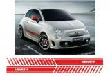 <img class='new_mark_img1' src='https://img.shop-pro.jp/img/new/icons55.gif' style='border:none;display:inline;margin:0px;padding:0px;width:auto;' />ABARTH ロゴストライプ サイド デカールセット