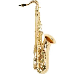 Allora Paris Series Professional Tenor Saxophone (AATS-801 - Lacquer)