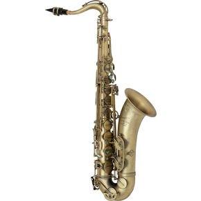 P. Mauriat System 76 Professional Tenor Saxophone (Dark Lacquer)