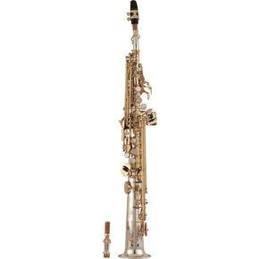 Yanagisawa 9930 Sterling Series Soprano Saxophone (Straight Body)