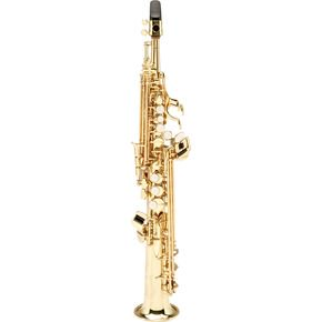 International Woodwind Model 661 Sopranino Saxophone (Lacquer)